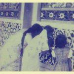 কীৰ্তনঘৰ, পৰম্পৰাসক্ত মহিলা আৰু পিটন খোৱা মহিলা